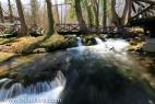 Река Врело и стећци у Перућцу (2)