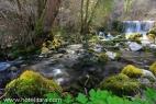 Река Врело и стећци у Перућцу (6)