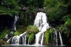 Река Врело и стећци у Перућцу (7)