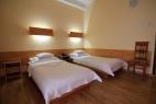 Hotel Beli Bor - Trokrevetna soba (1)