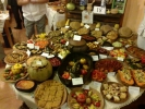 Srpski sto posne hrane Perućac 2012 (1)
