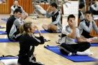 Fudbaler Partizana pripremaju se na Tari (1)