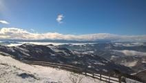 Prvi sneg na Tari (4)