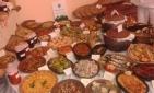 Srpski sto posne hrane (2)