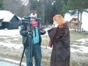 Svet bez vize RTS 1 snima na Tari (2)