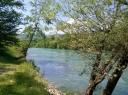 Sunce najavljuje skori početak sezone kupanja na Perućcu (2)