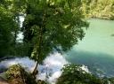Sunce najavljuje skori početak sezone kupanja na Perućcu (5)