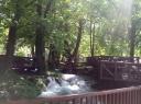 Sunce najavljuje skori početak sezone kupanja na Perućcu (6)