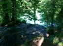 Sunce najavljuje skori početak sezone kupanja na Perućcu (7)