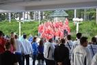 Oko 650 osiguravača na sportskim igrama na Tari (1)