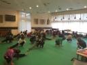 Sportske pripreme u Hotelu Beli bor (3)