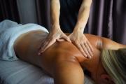 Salon za masažu hotela Omorika